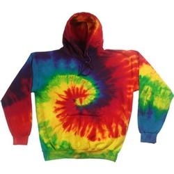 Textil Homem Sweats Colortone TD31M Arco-íris