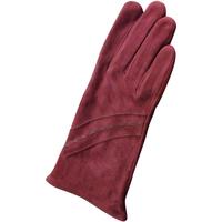 Acessórios Mulher Luvas Eastern Counties Leather Sian Oxblood