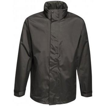 Textil Homem Corta vento Regatta TRW492 Preto/preto