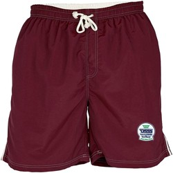 Textil Homem Fatos e shorts de banho Duke Yarrow Borgonha