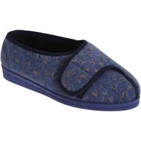 Sapatos Mulher Chinelos Comfylux  Mirtilo