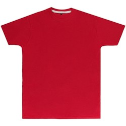Textil Homem T-Shirt mangas curtas Sg Perfect Vermelho