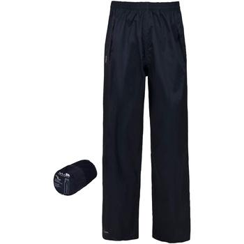 Textil Homem Calças de treino Trespass Packa Azul-marinho