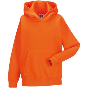 Textil Criança Sweats Jerzees Schoolgear 575B Orange