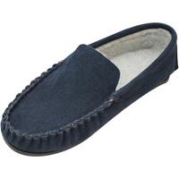 Sapatos Homem Chinelos Eastern Counties Leather  Marinha