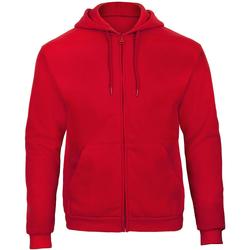 Textil Sweats B And C ID.205 Vermelho