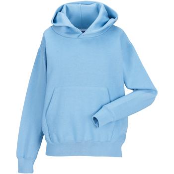 Textil Criança Sweats Jerzees Schoolgear 575B Azul Céu