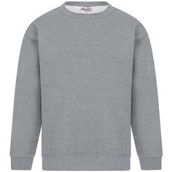 Textil Homem Sweats Absolute Apparel Sterling Sport Grey