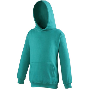 Textil Criança Sweats Awdis JH01J Jade