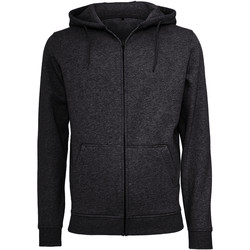 Textil Homem Sweats Build Your Brand BY012 Preto