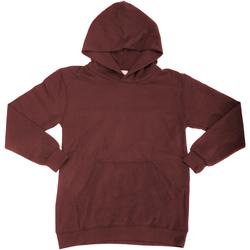 Textil Criança Sweats Sg SG27K Borgonha
