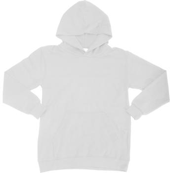 Textil Criança Sweats Sg SG27K Branco