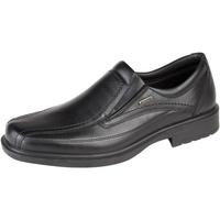 Sapatos Homem Mocassins Imac  Preto