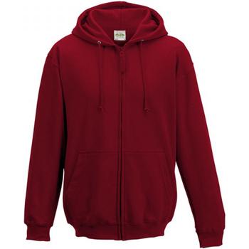 Textil Homem Sweats Awdis JH050 Pimenta Vermelha Quente