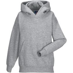 Textil Criança Sweats Jerzees Schoolgear 575B Oxford leve