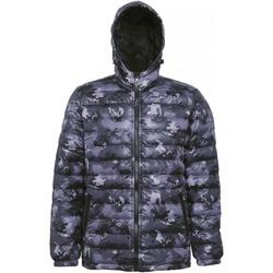 Textil Homem Quispos 2786 TS016 Camo Grey