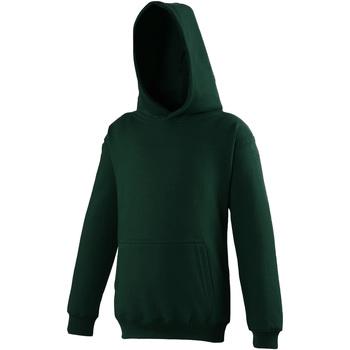 Textil Criança Sweats Awdis JH01J Floresta