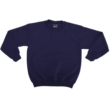 Textil Criança Sweats Gildan 18000B Marinha