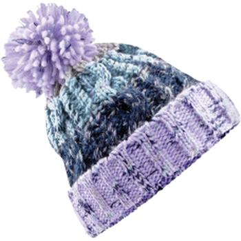 Acessórios Mulher Gorro Beechfield B486 Palma Violet
