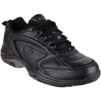Sapatos Homem Sapatilhas Hi-Tec  Preto
