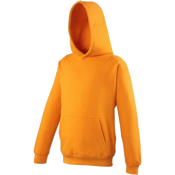 Textil Criança Sweats Awdis JH01J Trituração da laranja