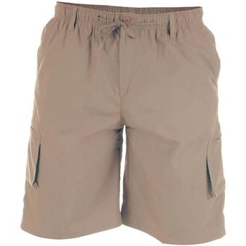 Textil Homem Shorts / Bermudas Duke  Areia