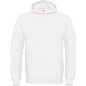 Textil Mulher Sweats B And C WUI21 Branco