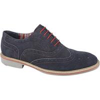 Sapatos Homem Richelieu Roamers  Marinha