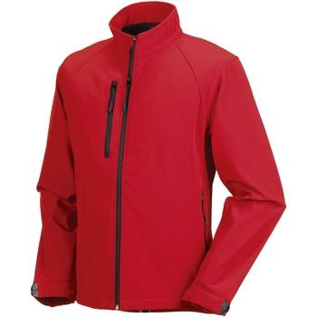 Textil Homem Casacos  Russell 140M Vermelho clássico