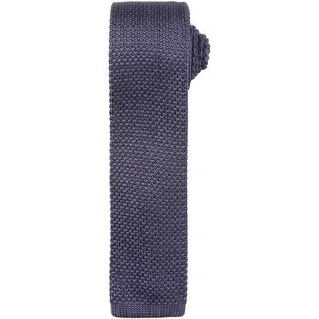 Textil Homem Gravatas e acessórios Premier  Aço