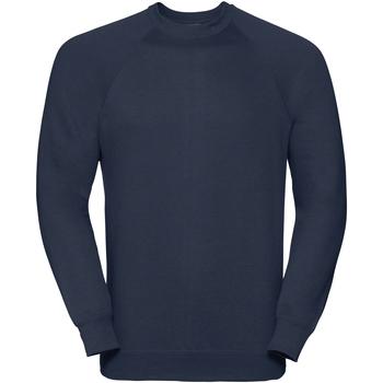 Textil Sweats Russell 7620M marinha francesa