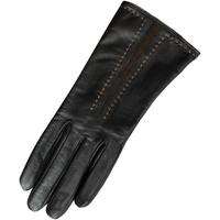 Acessórios Mulher Luvas Eastern Counties Leather  Preto/castanho