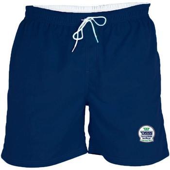 Textil Homem Fatos e shorts de banho Duke Yarrow Marinha
