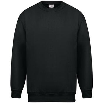 Textil Homem Sweats Absolute Apparel Magnum Preto