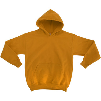 Textil Criança Sweats Gildan 18500B Ouro