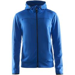 Textil Homem Casacos fato de treino Craft CT040 Azul sueco
