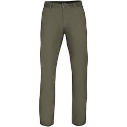 Textil Homem Chinos Asquith & Fox AQ050 Slate