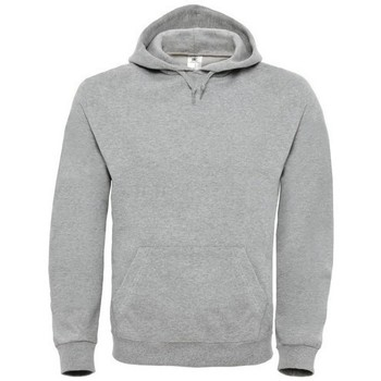 Textil Mulher Sweats B And C WUI21 Heather Grey