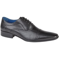 Sapatos Homem Richelieu Roamers  Preto