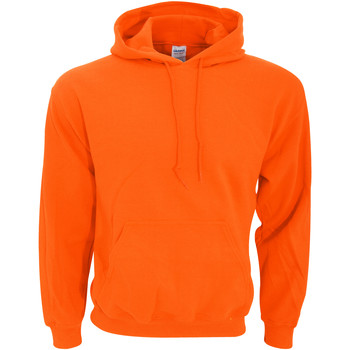 Textil Sweats Gildan 18500 Orange