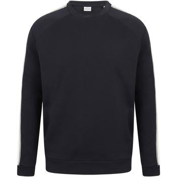 Textil Sweats Skinni Fit SF523 Marinha/ Branco