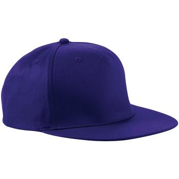 Acessórios Boné Beechfield B610 Púrpura
