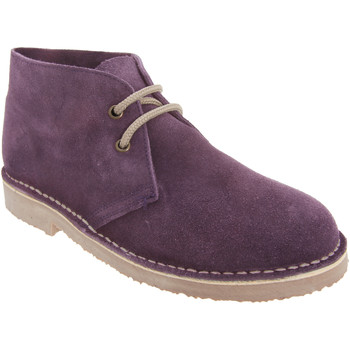 Sapatos Homem Botas baixas Roamers  Bordeaux