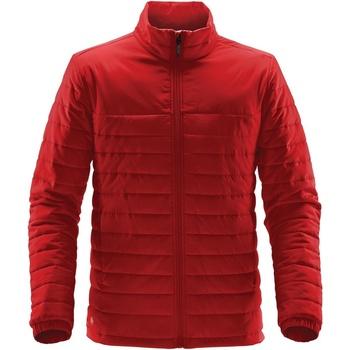Textil Homem Quispos Stormtech QX-1 Vermelho Brilhante