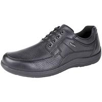Sapatos Homem Sapatos Imac  Preto