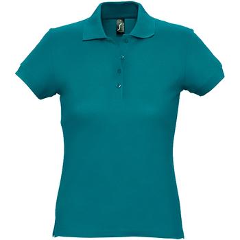 Textil Mulher Polos mangas curta Sols 11338 Pato Azul