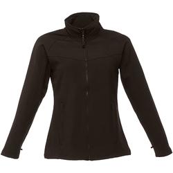 Textil Mulher Corta vento Regatta TRA645 Todos negros