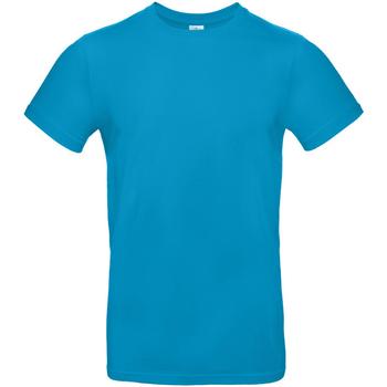 Textil Homem T-Shirt mangas curtas B And C TU03T Atoll