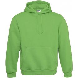 Textil Homem Sweats B And C WU620 Verdadeiro Verde