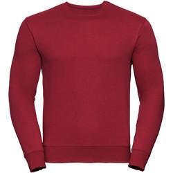 Textil Homem Sweats Russell 262M Vermelho clássico